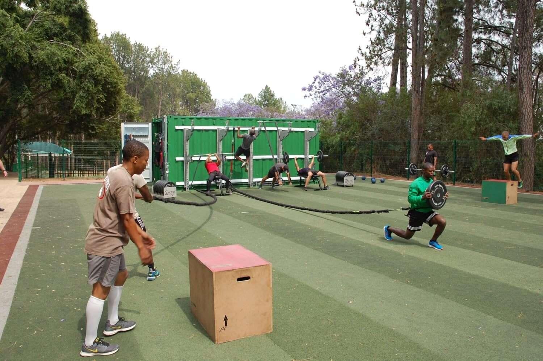 Cactic Fitness Multi Sport S15 PBHS 7