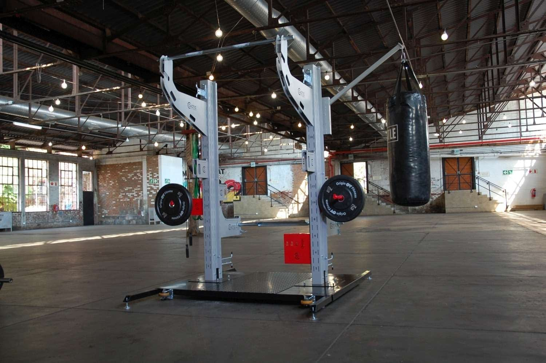 Multi Sport Express L1 2 Cactic Fitness Equipment