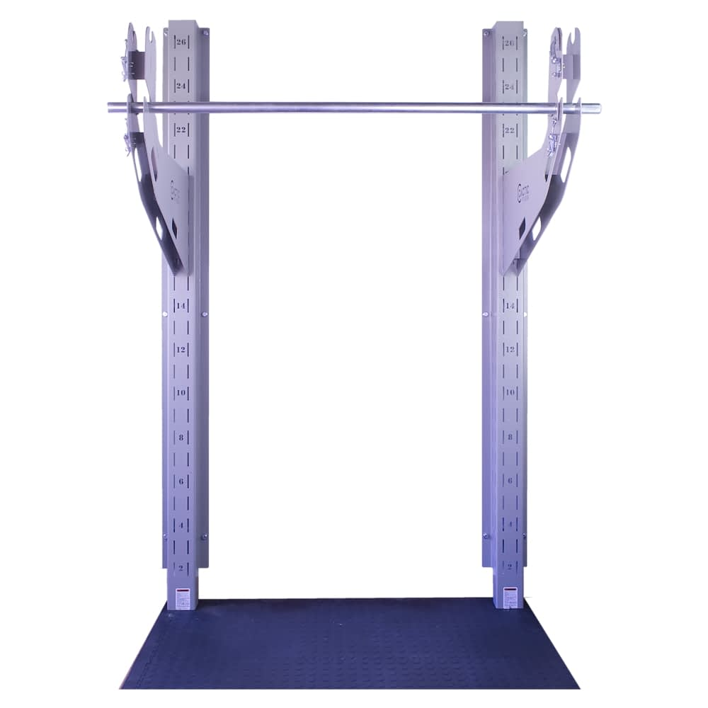 Upper Body Arm Multi Bar Upper Half