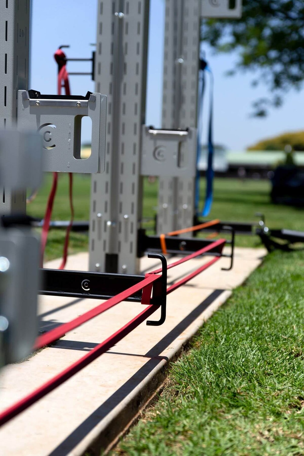 Gridfit Gym Equipment Cactic Fitness 313