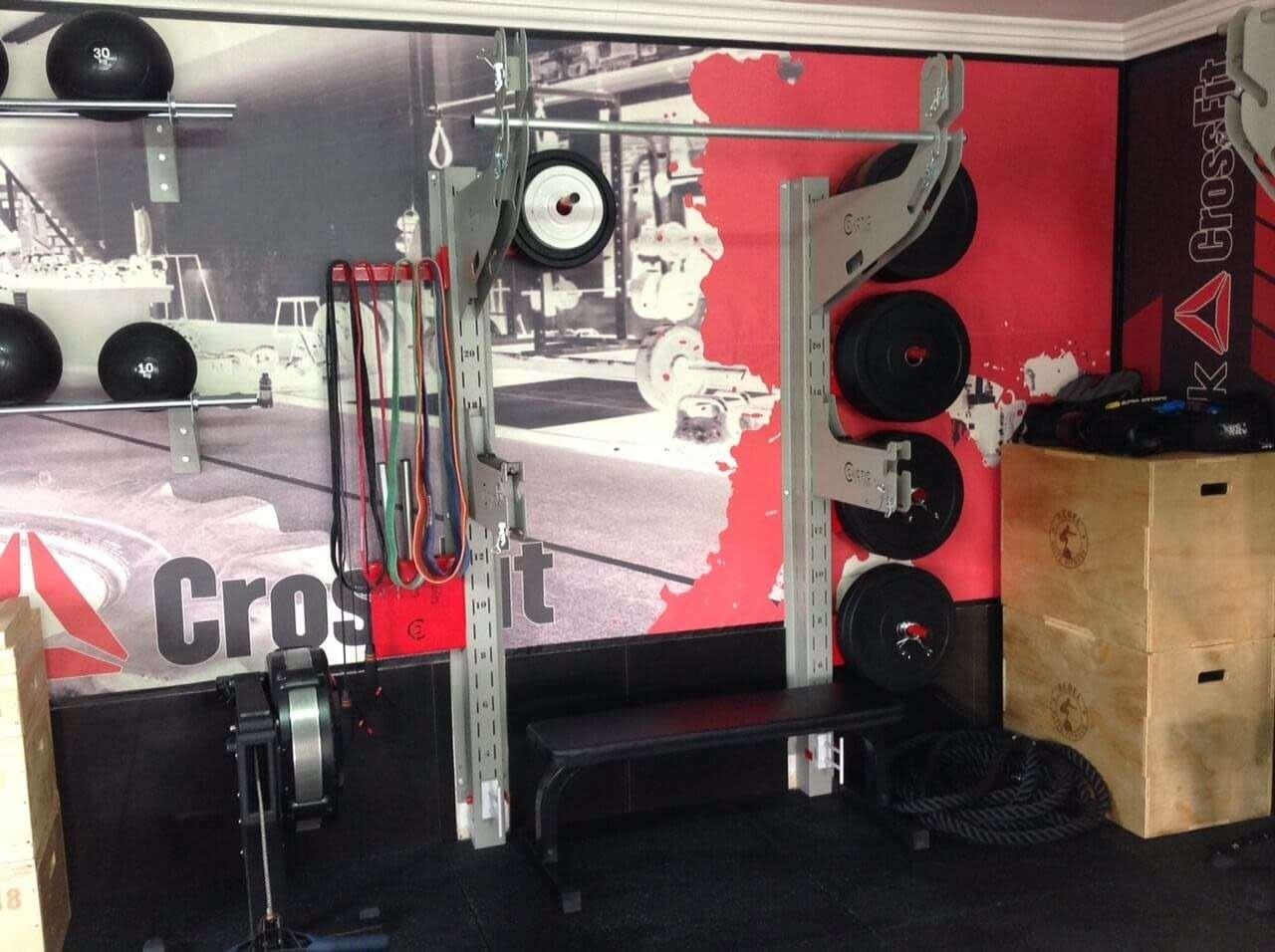 Jaco Ligthelm CrossFit 1