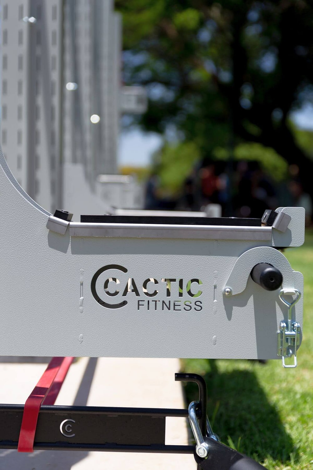 Gridfit Gym Equipment Cactic Fitness 212