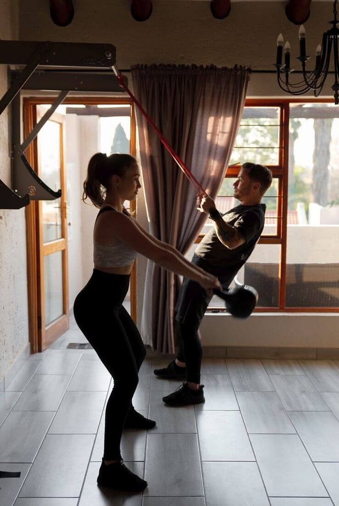 Kipping-Bar-Workout