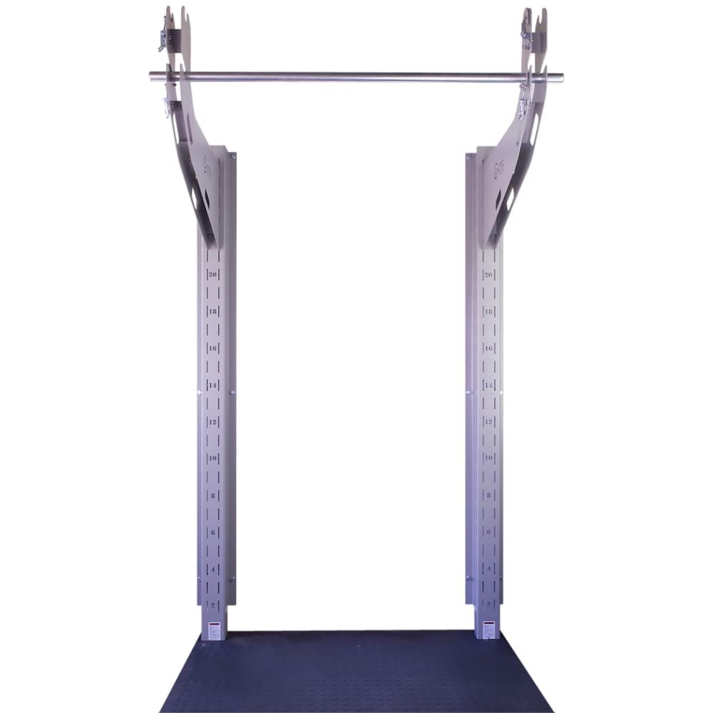 Upper Arm Fitness Equipment