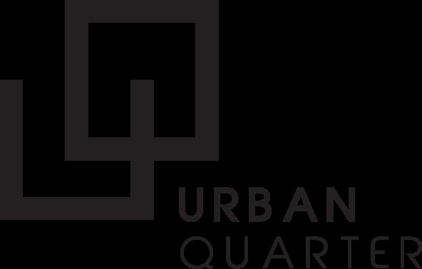 Urban Quarter Logo Transparent