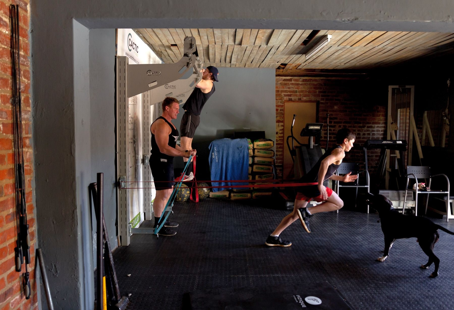 Home Fitness 0001