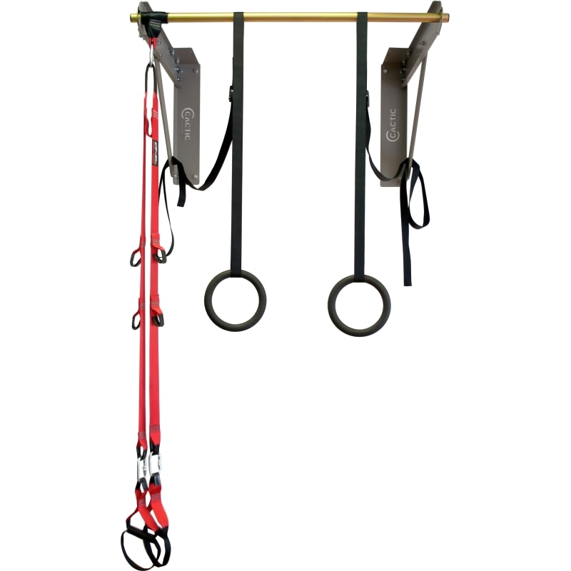 Kipping Pull Up Bar