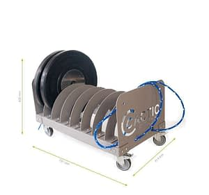 Weight Plate Trolley