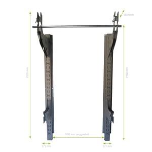Standard Full Body Fitness Equipment