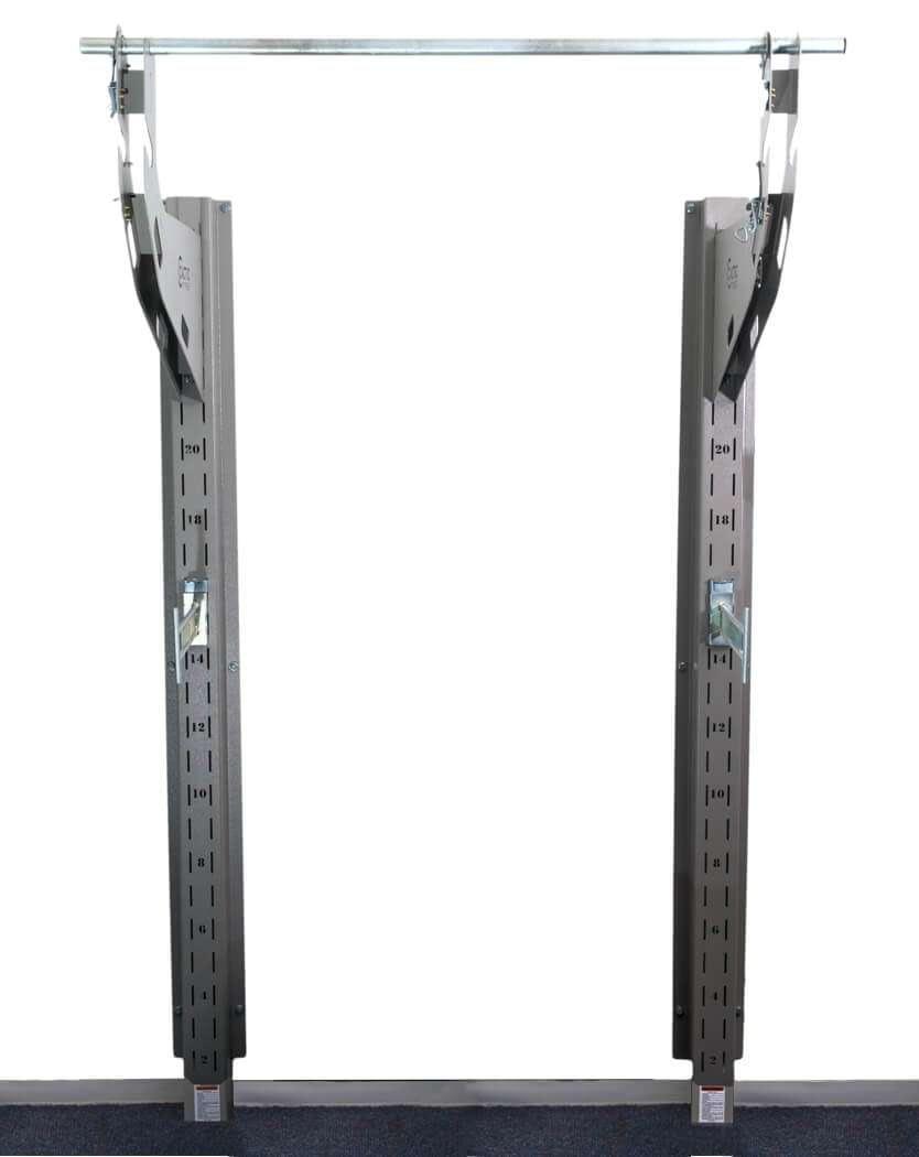 2 Column Only Upper Body